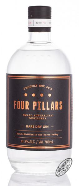 Four Pillars Rare Dry Gin 41,8% vol. 0,70l