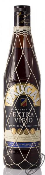 Brugal Ron Extraviejo Gran Reserva Rum 37,5% vol. 0,70l