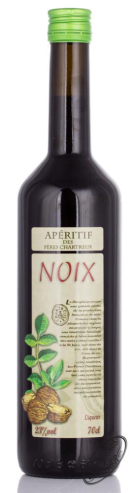 Chartreuse Eau de Noix 23% vol. 0,70l