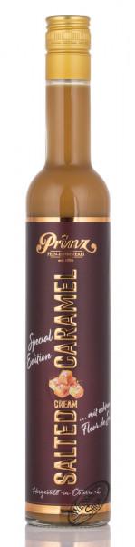 Prinz Salted Caramel Cream Likör 17% vol. 0,50l