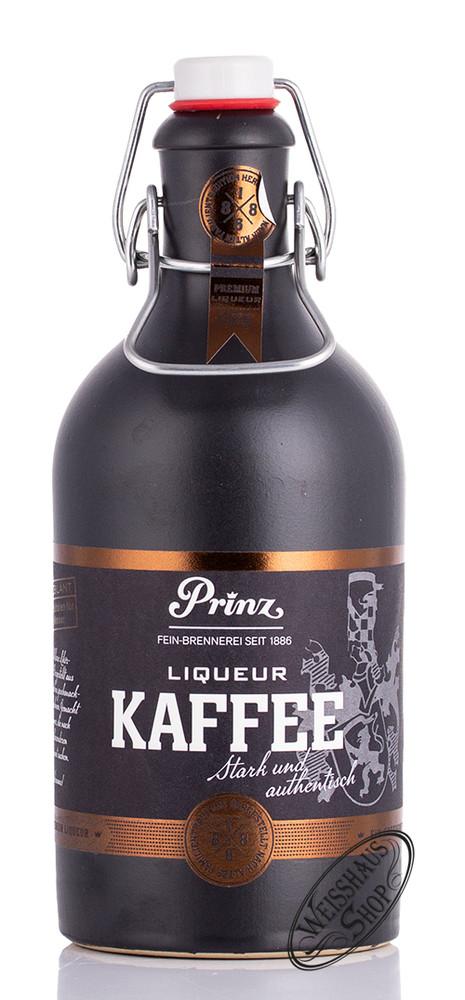 Thomas Prinz Prinz Kaffee Liqueur 37,7% vol. 0,50l