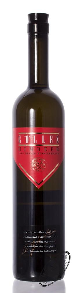 G�lles Himbeer Edelbrand 45% vol. 1,50l Magnumflasche