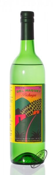 Del Maguey Pechuga Mezcal 49% vol. 0,70l