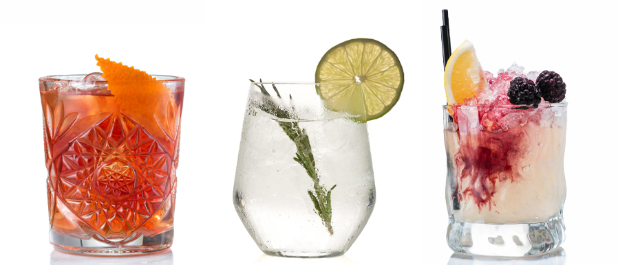 Gin_Cocktails