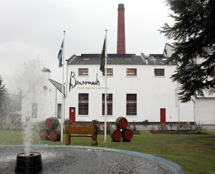 benromach_destillerie