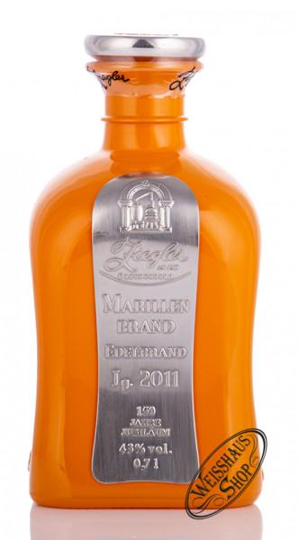 Ziegler Marillenbrand 2011 43% vol. 0,70l