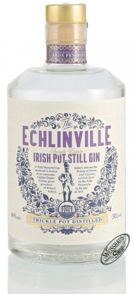 Echlinville Gin 46% vol. 0,50l