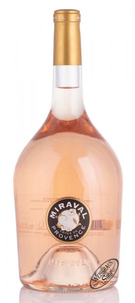 Miraval Rosé Cotes de Provence 2020 13% vol. 1,50l