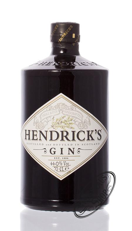 Hendrick's Gin 44% vol. 0,70l