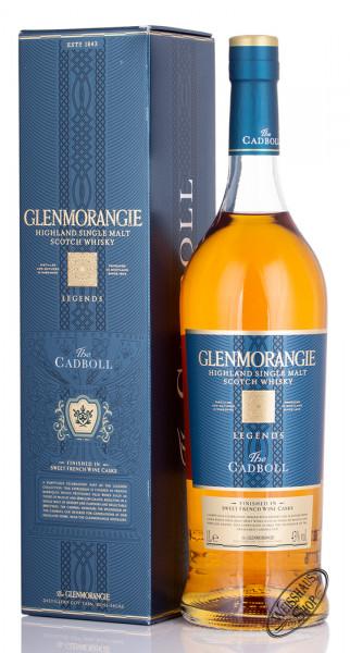 Glenmorangie The Cadboll Whisky 43% vol. 1,0l