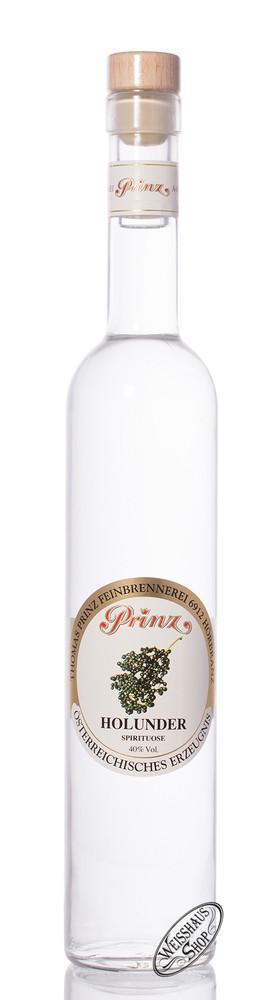 Thomas Prinz Prinz Holundergeist 40% vol. 0,50l