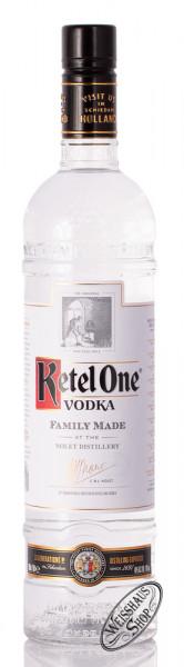 Ketel One Vodka 40% vol. 0,70l