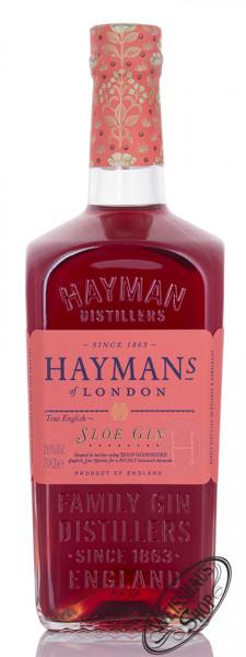 Hayman's Sloe Gin 26% vol. 0,70l