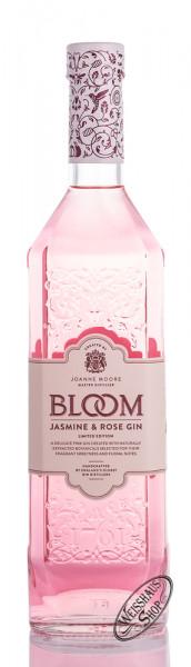 Bloom Jasmine & Rose Gin 40% vol. 0,70l
