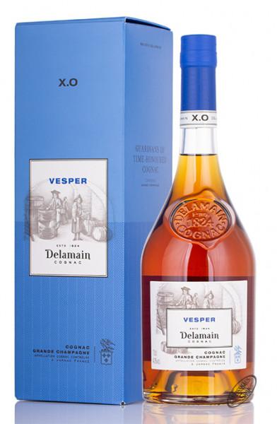 Delamain Vesper XO Cognac 40% vol. 0,70l