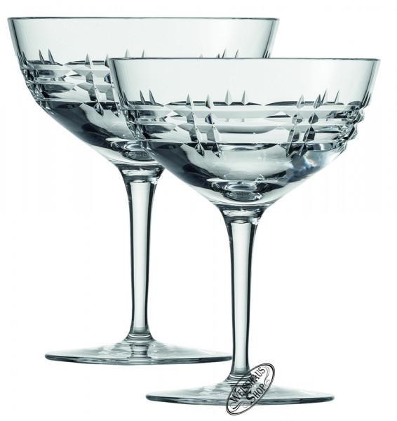 Schott-Zwiesel Basic Bar Classic Cocktail Set 2 Gläser