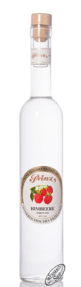 Thomas Prinz Prinz Himbeergeist 40% vol. 0,50l