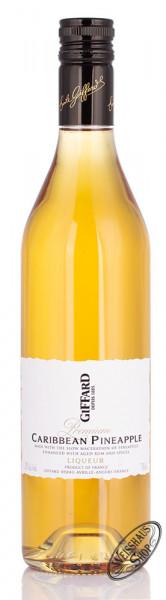 Giffard Caribbean Pineapple Likör 20% vol. 0,70l