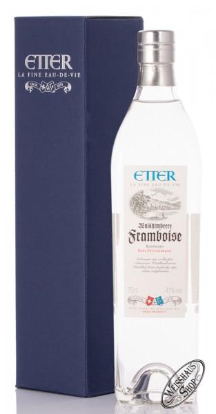 Etter Framboise Waldhimbeer Brand 41% vol. 0,70l