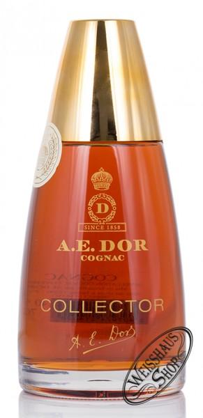 A.E. Dor Collector Cognac 40 % vol. 0,70l