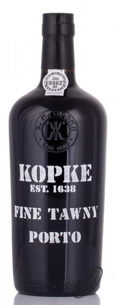 Kopke Tawny Port 19,5% vol. 0,75l