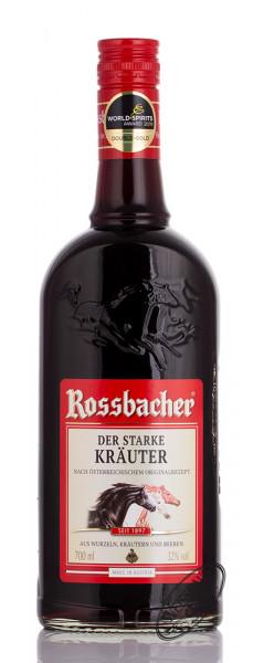 Rossbacher 32% vol. 0,70l