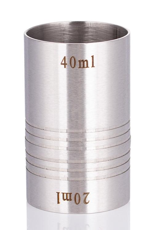 Bonzer Barware Bonzer Standard Jigger 20/40ml