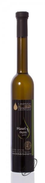 Lechtaler Haussegen Haselnussgeist 42% vol. 0,35l