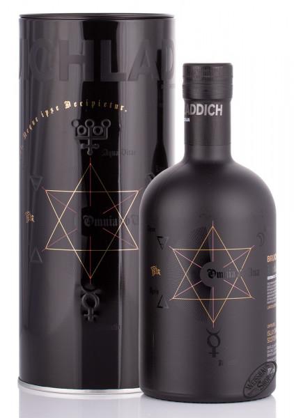 Bruichladdich Black Art 7.1 Islay Whisky 48,4% vol. 0,70l