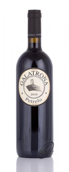Petrolo Galatrona Valdarno di Sopra DOC 2016 14% vol 0,75l
