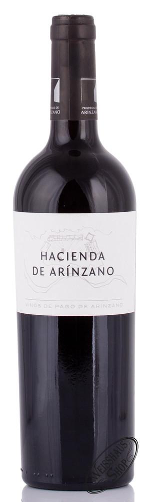 Hacienda de Arinzano Vino Tinto de Pago 2016 14,5% vol. 0,75l