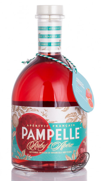 Pampelle Ruby l'Apéro 15% vol. 0,70l