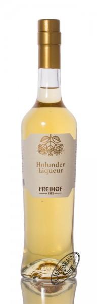 Freihof Holunder Likör 22,5% vol.0,50l