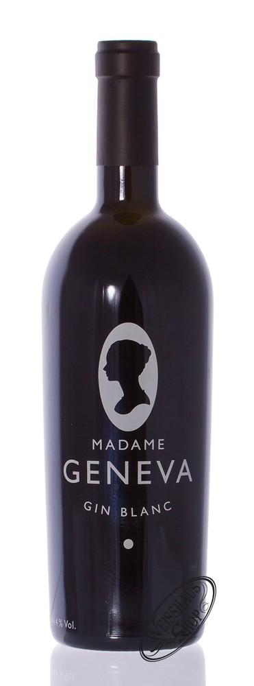 Madame Geneva Blanc Gin 44,4% vol. 0,70l