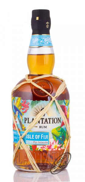 Plantation Isle of Fiji Rum 40% vol. 0,70l