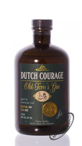 Zuidam Dutch Courage Old Tom Gin 40% vol. 1,0l