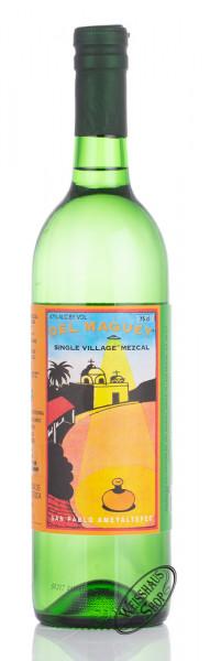Del Maguey Puebla Mezcal 47% vol. 0,70l