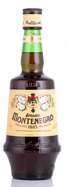 Montenegro Amaro Kräuterlikör 23% vol. 0,70l