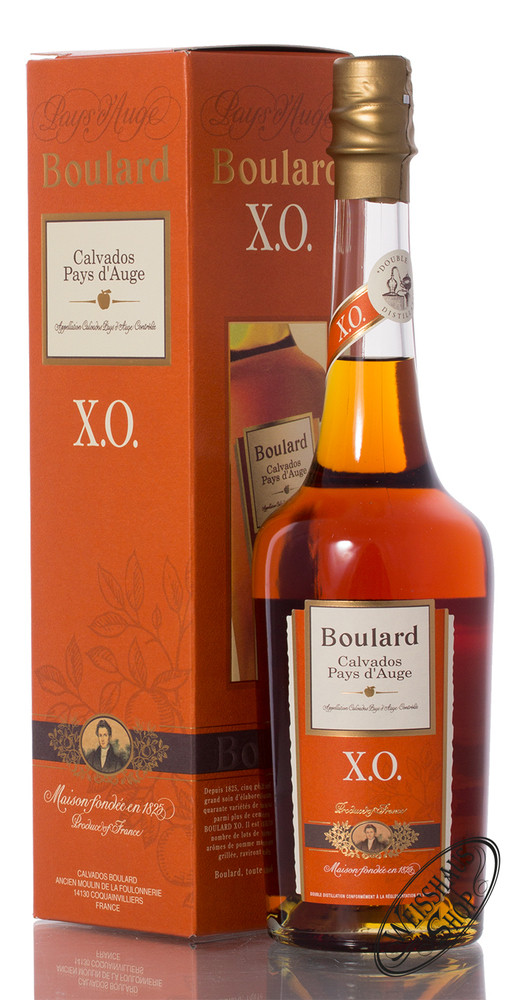 Boulard Calvados XO 40% vol. 0,70l