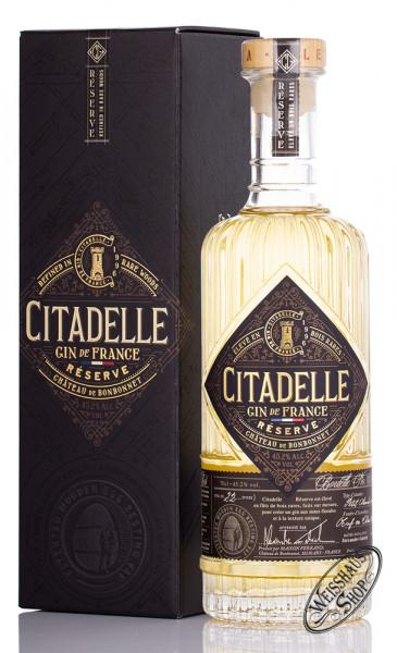 Citadelle Reserve Gin 45,2% vol. 0,70l