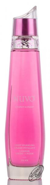 Nuvo Sparkling Vodka Liqueur 15% vol. 0,70l