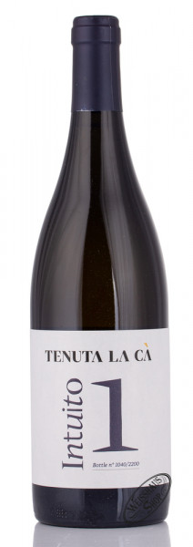 Tenuta La Cá Intuito Veneto Bianco 2017 13% vol. 0,75l