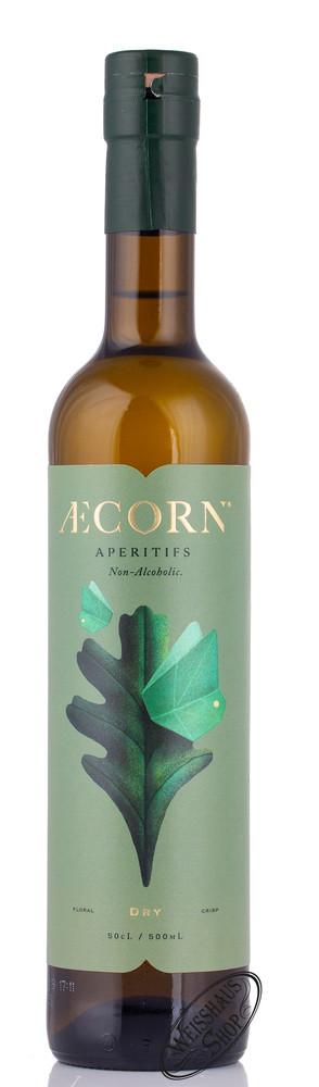 Aecorn Dry Floral & Crisp alkoholfrei 0,50l