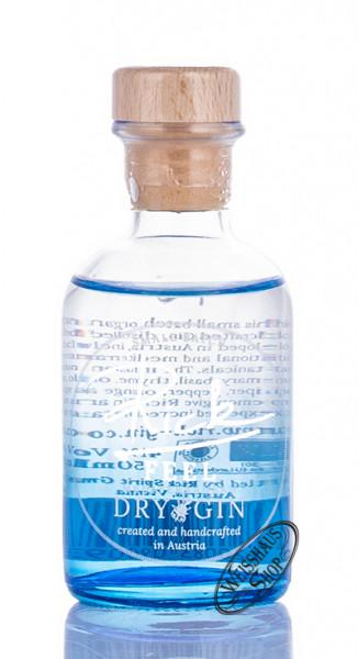 Rick Mediterranean BIO Gin 41% vol. 0,05l Miniatur