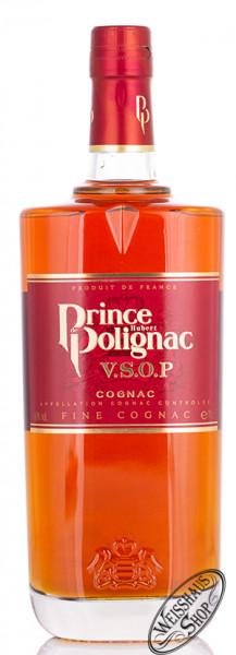 Prince Hubert Polignac VSOP Cognac 40% vol. 0,70l