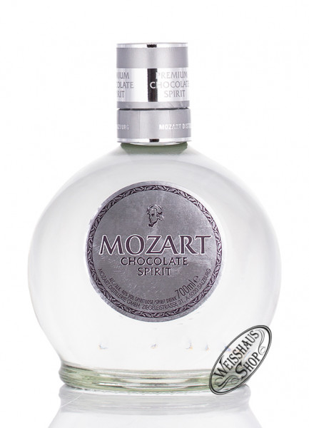 Mozart Chocolate Spirit 40% vol. 0,70l