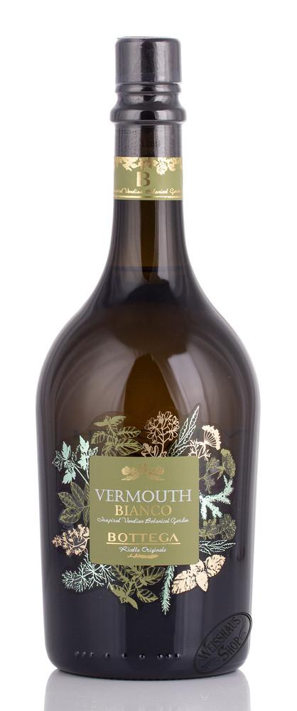 Bottega SPA Bottega Vermouth Bianco 16% vol. 0,75l