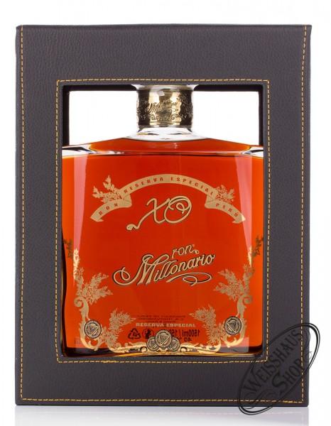 Ron Millonario XO Rum 40% vol. 1,50l Magnum