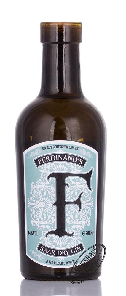 Ferdinands Saar Dry Gin 44% vol. 0,20l