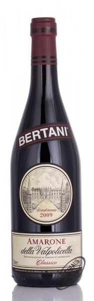 Amarone della Valpolicella Classico 2009 15% vol. 0,75l